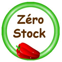 Zéro stock